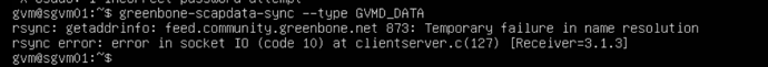 2021-06-04 11_49_17-GVMD_DATA - Too old (34 days) Please check the automatic synchronization of your